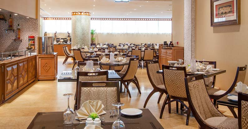 Dining In UAE